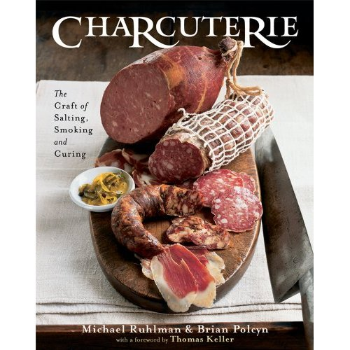 ivoryhut home-cured bacon Charcuterie by Michael Ruhlman