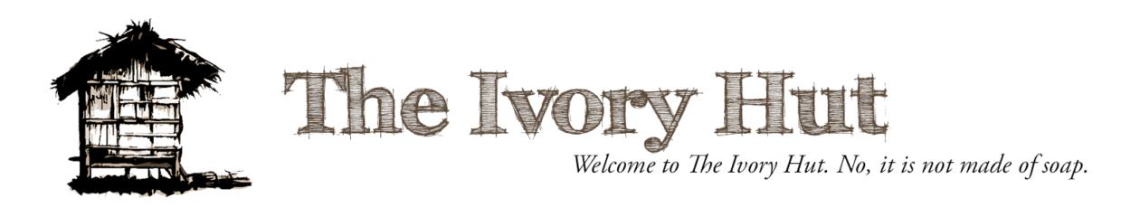 The Ivory Hut
